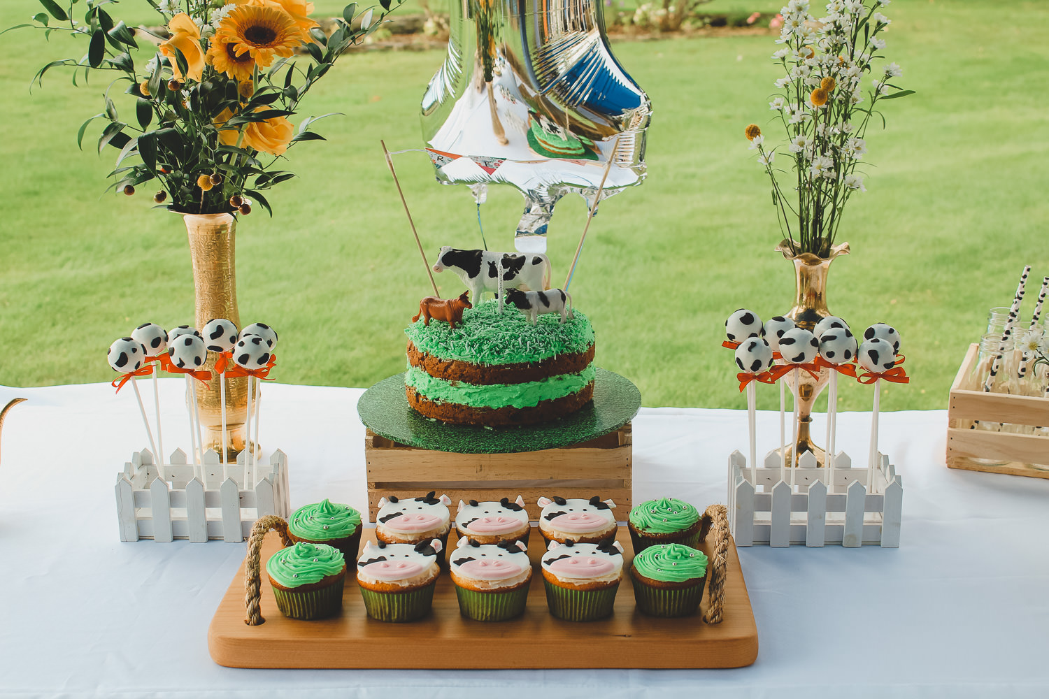 Auckland kid's birthday party planner