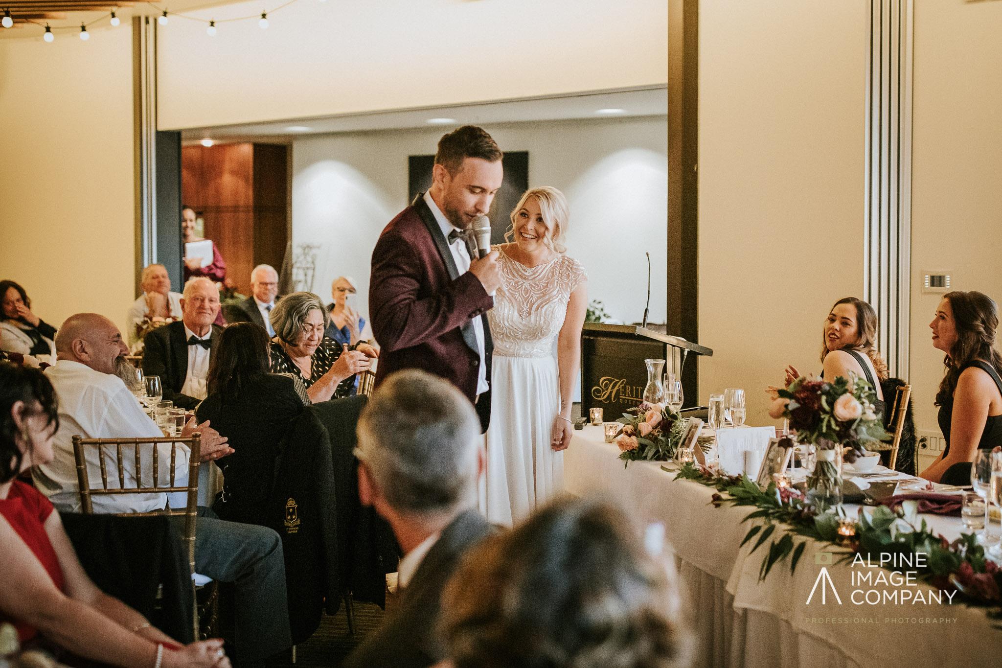 Wedding planners queenstown